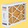 Air and HVAC Filters: Purolator - Media Air Cleaner, MERV Rating : 7