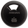Master Caster Cord Away® Grommet MAS 00201