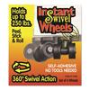 Master Caster Master Caster® Roll-Arounds® Instant Swivel Wheels MAS 17240