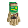 brooms and dusters: Master Caster® CleanGreen™ Microfiber Dusting Gloves