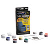 cleaning chemicals, brushes, hand wipers, sponges, squeegees: Master Caster® Quick 20™ ReStor-It® Fabric/Upholstery Repair Kit