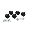 Master Master Caster® Deluxe Casters MAS 23624