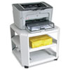 carts and stands: Mead-Hatcher® by Master® Mobile Printer Stand