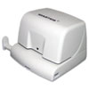 Master Master® EP210 Electric/Battery-Operated Two-Hole Punch MAT EP210