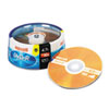 Storage Media: Maxell® DVD-R Recordable Disc