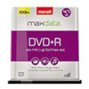 Maxell Maxell® DVD+R High-Speed Recordable Disc MAX 639016