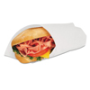 Clean and Green: Deli Wrap Wax Paper Flat Sheets