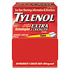 Johnson & Johnson Tylenol® Extra-Strength Caplets MCL 44910
