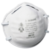 3M Particle Respirator 8200, N95 MCO 07023