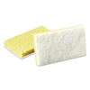 cleaning chemicals, brushes, hand wipers, sponges, squeegees: Scotch-Brite™ Light-Duty Scrubbing Sponge