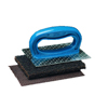 3M Scotch-Brite™ Griddle Pad Holder Kit MCO 08297