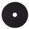 3M Black Stripper Floor Pads 7200 MCO 08381