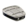 3M Organic Vapor Cartridge 6001 for Respiratory Protection MCO 21674