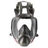 3M Full Facepiece Respirator 6000 Series, Reusable MCO 54146