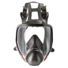 3M Full Facepiece Respirator 6000 Series, Reusable MMM 6900