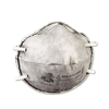 3M N95 Particulate Respirator 8247 With Nuisance-Level Organic Vapor Relief MCO 54358