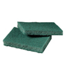 cleaning chemicals, brushes, hand wipers, sponges, squeegees: Scotch-Brite™ General-Purpose Scrub Pad