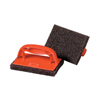 cleaning chemicals, brushes, hand wipers, sponges, squeegees: Scotch-Brite™ Scotchbrick™ Griddle Scrubber