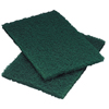 cleaning chemicals, brushes, hand wipers, sponges, squeegees: Scotch-Brite™ Heavy-Duty Commercial Scouring Pad