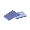 cleaning chemicals, brushes, hand wipers, sponges, squeegees: Scotch-Brite™ Soft Scour Scrub Sponge