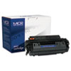 Micr Print Solutions: MICR Print Solutions Compatible with Q2610AM MICR Toner, 6,000 Page-Yield, Black