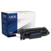 Micr Print Solutions: MICR Print Solutions Compatible with Q6511XM High-Yield MICR Toner, 12,000 Page-Yield, Black