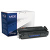 Micr Print Solutions: MICR Print Solutions Compatible with Q2613AM MICR Toner, 2,500 Page-Yield, Black