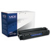 Micr Print Solutions: MICR Print Solutions Compatible with C7115AM MICR Toner, 2,500 Page-Yield, Black