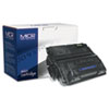 Micr Print Solutions: MICR Print Solutions Compatible with Q5942AM MICR Toner, 10,000 Page-Yield, Black