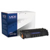 Micr Print Solutions: MICR Print Solutions Compatible with Q5949XM High-Yield MICR Toner, 6,000 Page-Yield, Black