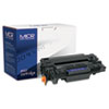 Micr Print Solutions: MICR Print Solutions Compatible with CE255XM MICR High-Yield Toner, 12,500 Page-Yield, Black