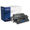 Micr Print Solutions: MICR Print Solutions Compatible with C8061XM High-Yield MICR Toner, 10,000 Page-Yield, Black