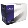 Micr Print Solutions: MICR Print Solutions Compatible with CE390AM MICR Toner, 10,000 Page-Yield, Black