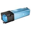 Media Sciences Media Sciences MDA40090 2130cn Compatible, 330-1437 (FM065) Toner, 2,500 Yield, Cyan MDA 40090
