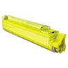 Media Sciences Media Sciences MDAMSX74YHC Phaser 7400 Compatible, 106R01079 Laser Toner, 18,000 Yield, Yellow MDA MSX74YHC