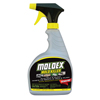 cleaning chemicals, brushes, hand wipers, sponges, squeegees: Envirocare - Moldex® Mold Killer