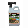 cleaning chemicals, brushes, hand wipers, sponges, squeegees: Envirocare - Moldex® Instant Deck Wash