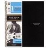 Five Star Five Star® Wirebound Notebook MEA 06206
