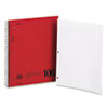 Mead Mead® Mid Tier Single Subject Notebooks MEA 06546