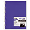 Ring Panel Link Filters Economy: Mead® Spiral® Bound Notebooks