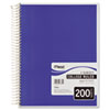 Mead Mead® Spiral® Bound Notebooks MEA 06780