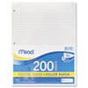 filler paper: Mead® Economical Filler Paper..