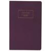 Mead Cambridge® Jewel Tone Notebook MEA 49554