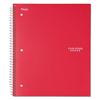 Five Star Wirebound Notebook MEA 72053