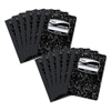 Ring Panel Link Filters Economy: Square Deal® Composition Book