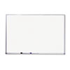 dry erase boards: Quartet® Dry Erase Board with Aluminum Frame