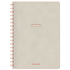 Mead AT-A-GLANCE® Collection Twinwire Notebook MEA YP14007
