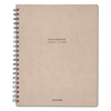 Mead AT-A-GLANCE® Collection Twinwire Notebook MEA YP14307