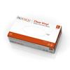 Medline Stretch Vinyl Exam Gloves - CA Only, Clear, Small MED 39112
