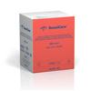 gloves: Medline - SensiCare Powder-Free Stretch Vinyl Sterile Exam Gloves, Beige, Small